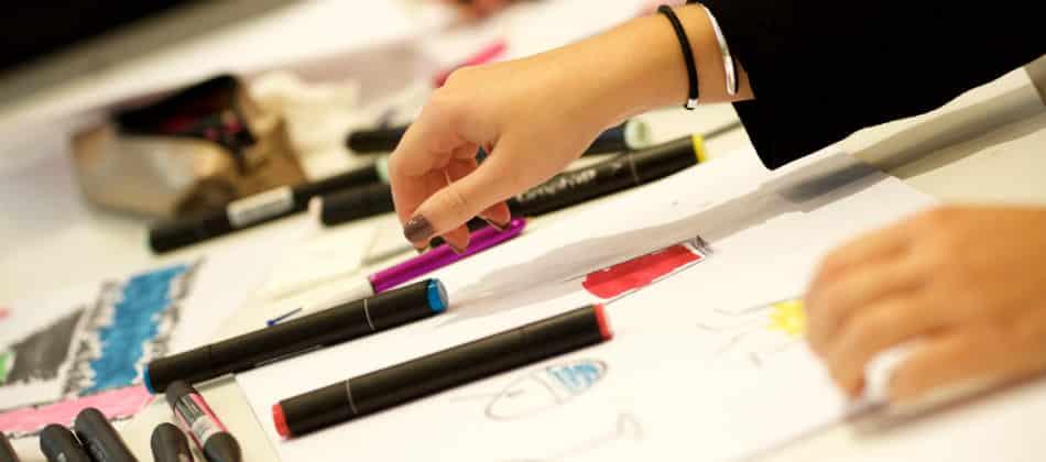 Croquis, Studio Mode Paris, Stylisme, modélisme et design graphique