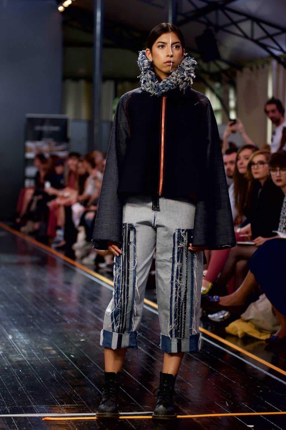 Défilé Studio Mode Paris
